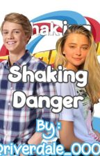 Shaking Danger || A Game Shakers/ Henry Danger Crossover Fanfiction by riverdale_0007