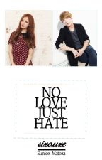 No Love, Just Hate by Sizouze