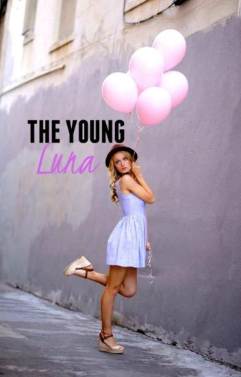 The Young Luna
