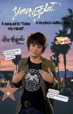 Youngblood (Part 2 to Take my Heart) Rodrick Heffley x Reader by aestheticalmicaela