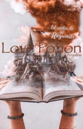 Love Potion  //  Ereri by Aryaline