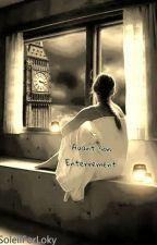 Avant son ! Enterrement ! by SoleilForLoky