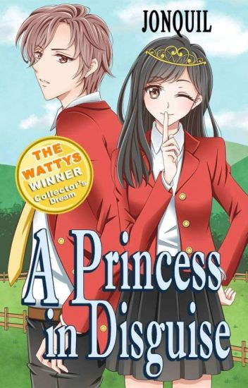A Princess In Disguise (Published Under LIFEBOOKS)