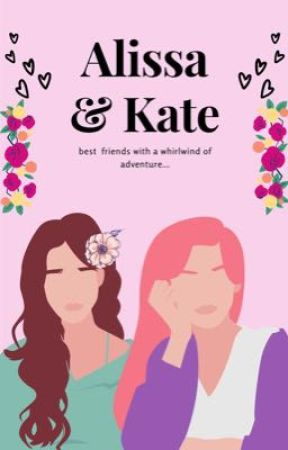 Alissa and Kate by KEEFOSTERLOVER