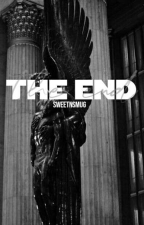 The End | stylinson ✔ by sweetnsmug