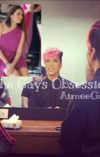 The Gay's Obsession | ViceRylle by AimeeGail