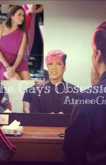 The Gay's Obsession | ViceRylle