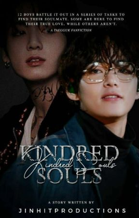 KINDRED SOULS | TAEKOOK by JinHitProductions
