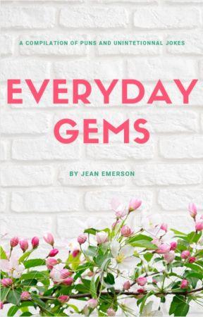 Everyday Gems by MyBeewing
