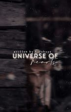 Universe Of Hearts by Niqaabi_Sister