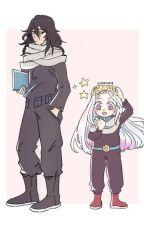 Mha x child reader by MarvelsthorgirlLokis