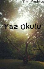 Yaz Okulu by Tini_Mechi123