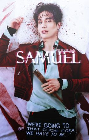 Samuel by EmilyGJillian