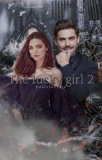 The Lucky Girl 2 by DanielaTraja