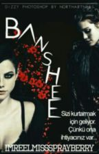 BANSHEE by imreelmissholland
