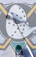 Hockey Player by Summerruff99