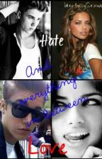 Hate, love, and everything in between (JB fanfic) by TheLoveWeShare