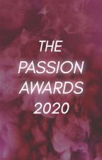 The Passion Awards 2020 | VOTING by thepassionawards