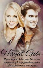 HAYAT GiBi by Aysegul_yldz
