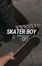SKATER BOY   Quinton Griggs by _tiktokaddicted