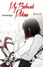 My Beloved Mikasa | Book Two by LunaRyse