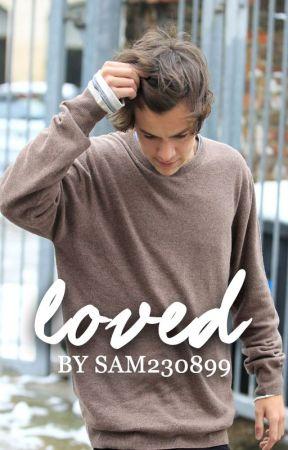 Loved || ~ Harry Styles {deel 3} by Sam230899