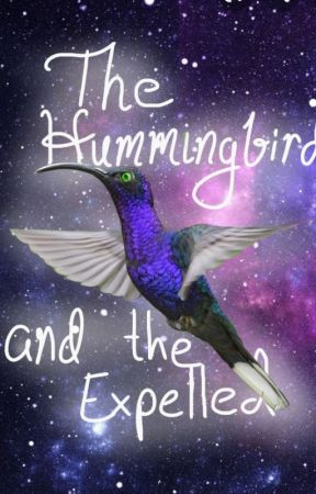 The Hummingbird and the Expelled by TurboK