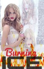 Burning Ice (Fire and ice Angel #1) by KeiselDain