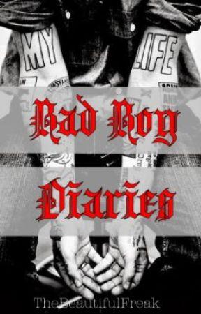 Bad Boy Diaries by TheBeautifulFreak