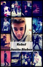 Rebel Justin Bieber by Zdenka6