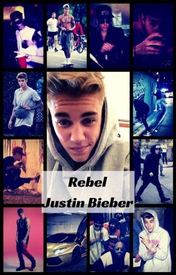 Rebel Justin Bieber