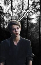 ✓|Escape Route » ouat peter pan by Pinkars