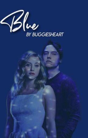 blue / bughead by buggiesheart