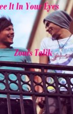 I Can See It In Your Eyes. (Zouis) by laur1D_TW