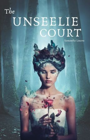 The Unseelie Court by SamanthaLinares3
