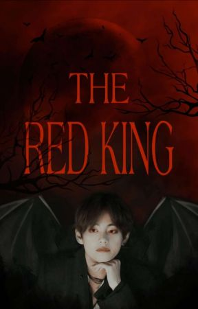 The Red King | Taegi ff by _BottomYoongi