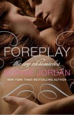 FOREPLAY by Lauravlentinap18