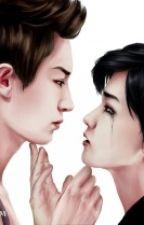 [Oneshot][H] Tôi yêu em! Baekhyun by jenjen_kkaeppsong
