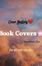 Cover gallery by samthaan_love