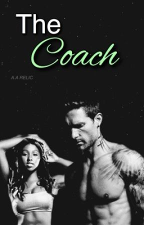 The Coach - BWWM by viciousvengence