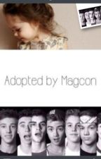 Adopted by magcon at 1 years old! by Pay2003