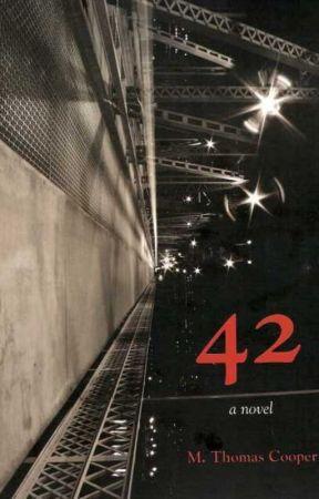 42 by MThomasCooper