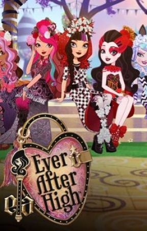 Ever After High Roleplay  by _-Astoria_Malfoy-_