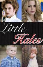 Little Hales (Twilight) by LivAlice23