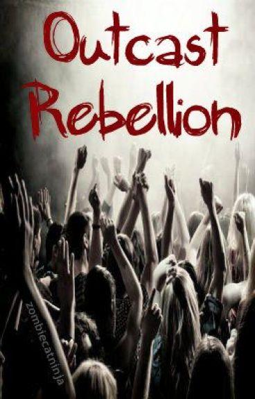 Outcast Rebelion (bvb fanfic) by zombiecatninja