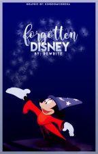 Forgotten Disney by rewrite