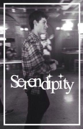 serendipity x shawn mendes by brightasthestars
