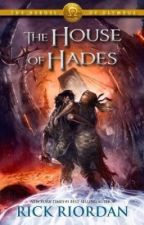 The House of Hades by XxxJoJoLuvxxX