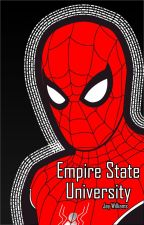 Empire State University (PS4 Spider-Man) by Moonlight10198