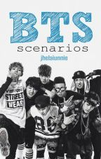 BTS SCENARIOS ★ by winterized